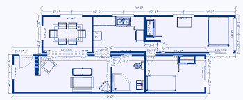 blueprints house idea 2 20 foot shipping container home plans or blueprints