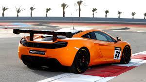 orange mclaren 12c 2014 mclaren 12c gt sprint caricos com