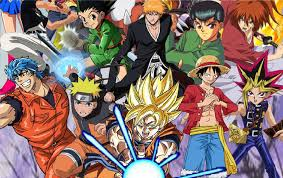 best anime shows my top 15 anime series of all time 2014