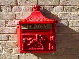 Wall Mount Locking Mailbox Home Depot Best Locking Mailbox Wall Mount U2014 The Homy Design