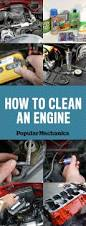 engine cleaning diy tips u2013 how to clean an engine pictures