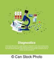 clip art vector of hospital medical application health care