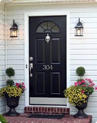 Exterior Door Bells Door Knockers And Door Bells Daley Decor With Debbe Daley