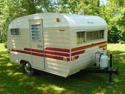 45 best franklin caravan images on pinterest vintage campers