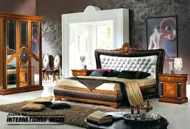luxurious bedroom furniture innovative classic bedroom furniture classicitalian design adorable
