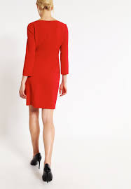 women dresses boutique moschino cocktail dress party dress red