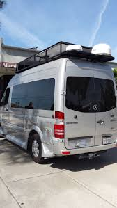 13 best roadtrek vans with aluminess gear images on pinterest