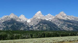 grand teton national park seeking the burning bush wyoming jackson hole area grand teton