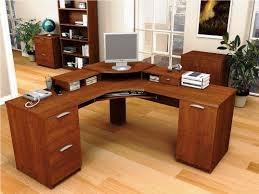 Corner Computer Workstation Desk Corner Computer Workstations Bedroom Ideas And Inspirations