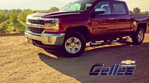 Chevy Silverado New Trucks - the new mexico special edition chevy silverado youtube