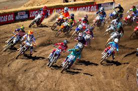 is there a motocross race today pro motocross promotocross twitter