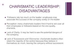 Charismatic leadership essay negative effects of internet use essay Past qualitative reviews of the traits of effective leaders