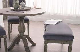 Curved Dining Bench Bench Charm Round Dining Table Bench Seating Outstanding Round
