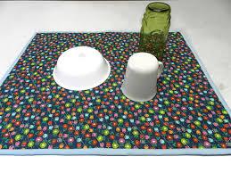 kitchen drying mat fabric dish drainer kitchen drying mat dish drying mat dish