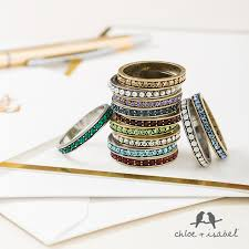 stackable birthstone rings for we made oprah s favorite list this year great gift idea shop