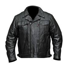 bike jackets for women motorcycle jackets classic biker leather jacket jafrum