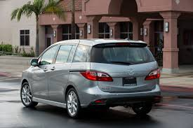 mazda united states there won u0027t be a 2016 mazda5 in the united states