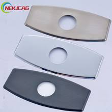kitchen sink hole cover buy faucet hole cover and get free shipping on aliexpress com