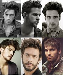men growing hair out stages male hairstyles growing hair out hair