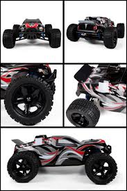 rc nitro monster trucks imex renegade 1 10 rtr electric rc truck