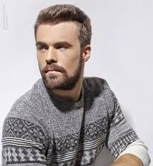 beard haircut styles best hairstyles for beards guide with