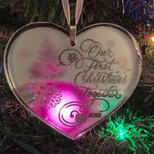 Couple First Christmas Ornament Amy U0027s Hallmark Shop 18 Photos Cards U0026 Stationery 85 Lakewood