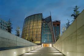 cathedral of christ the light cathedral of christ the light shen milsom wilke shen milsom