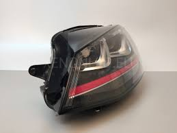 volkswagen xenon volkswagen golf 7 gti 2012 bi xenon priekiniai žibintai xenonled lt