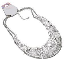 tibetan silver ethnic necklace images Ethnic collar necklace tibetan silver imitation turkish jpg