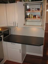 Best House Accessible Kitchen Ideas Images On Pinterest - Accessible kitchen cabinets