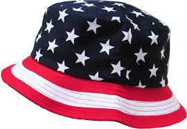 American Flag Flat Bill Hat Amazon Com The