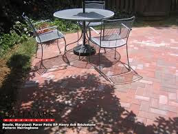 How Much Does A Paver Patio Cost by Download Price For Brick Garden Design