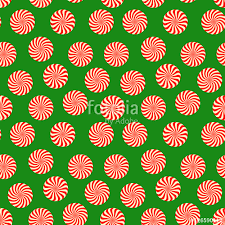 caramel wrapping papers white swirl abstract vortex background peppermint candy