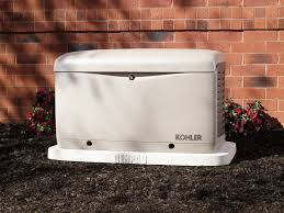 kohler generator off grid packages