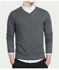 formal sweaters casual sweaters v neck formal pullovers winter