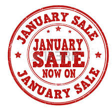 winter closing sale stock photos royalty free winter closing sale
