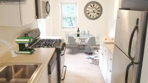 Urban Kitchen Morristown - apartment unit 2 at 20 grant street morristown nj 07960 hotpads