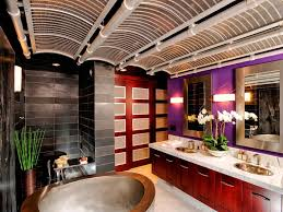 Asian Modern Furniture by Asian Style Bathrooms Hgtv