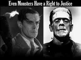 Seeking Frankenstein Frankenstein Mock Trial At San Diego Comic The Geeks