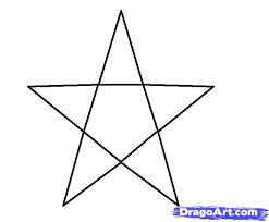 sketches for 3d star sketch www sketchesxo com