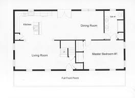 open floor plans 3 bedroom floor plans monmouth county county new jersey