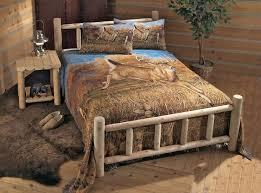 Teenage Bedroom Wall Colors - rustic wood bedroom furniture black wooden platform bed fabric