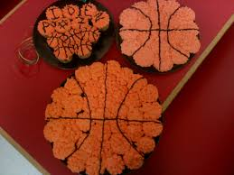 Basketball Cupcake Cake Idea Ideas Pinterest Basketball