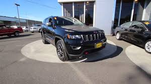jeep black 2017 2017 jeep grand cherokee trailhawk diamond black hc635434 mt
