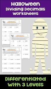 Division With Decimals Worksheets Pinterest U0027teki 25 U0027den Fazla En Iyi Decimals Worksheets Fikri