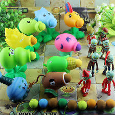 plants vs zombies toys ebay