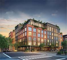 8 gladstone is a new condo project by streetcar development