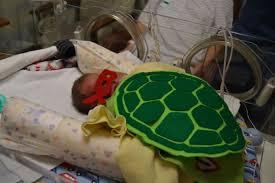 ninja turtle spirit halloween nicu babies dressed up as ninja turtles superheroes at timpanogos