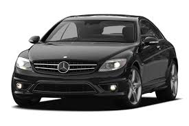 2009 mercedes cl63 amg 2009 mercedes cl class base cl63 amg 2dr coupe specs and prices