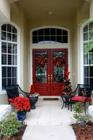 decoration christmas decorating ideas for garage doorgarage door